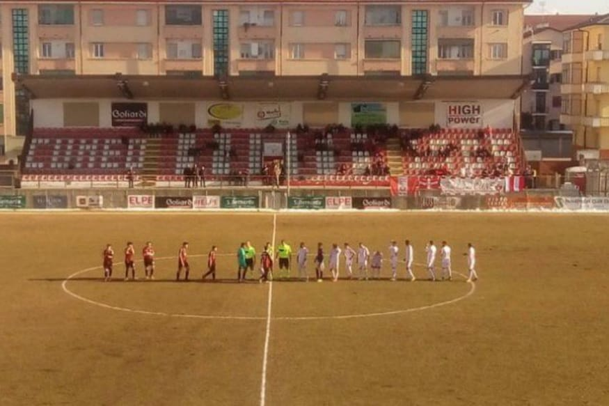 Italian Side Pro Piacenza Kicked Out of Serie C After 20-0 Defeat