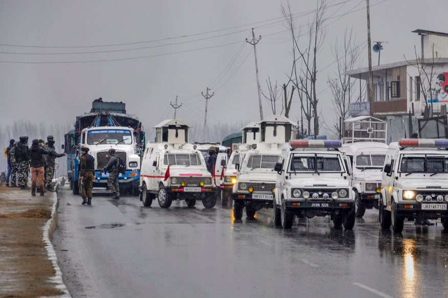 Pakistan Rejects Link to Pulwama Terror Attack, Says 'It's a