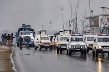 Pakistan Rejects Link to Pulwama Terror Attack, Says 'It's a Matter of Grave Concern'