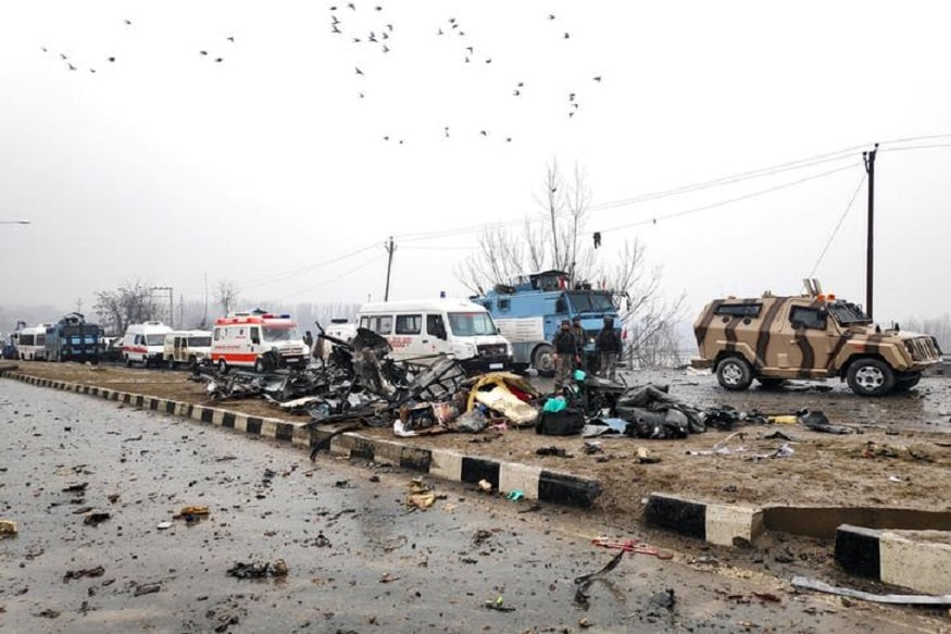 Pulwama Terror Attack: Traders Body CAIT to Hold Nationwide Market Bandh Today to Honour