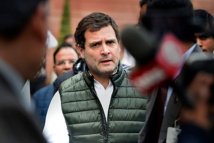 Election Tracker LIVE: Rahul Gandhi to Begin Dehradun Rally Shortly, DMK Names Ally from Erode