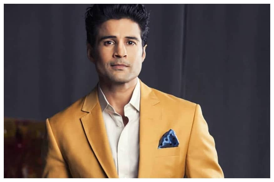 Happy Birthday Rajeev Khandelwal: 5 Performances by the Actor that Upped  His Acting Game