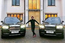 From Reuben Singh to Sohan Roy - Indians Who Own the Rs 6.95 Crore Rolls-Royce Cullinan SUV