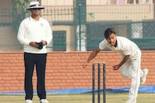 Manipur's 10-Wicket Hero Rex Singh Keen to Make India U19 Call-Up Count