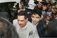 'Roadpati to Crorepati': BJP Hits Out at Robert Vadra as ED Questions Him in Corruption Probe