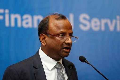 State Bank of India (SBI) Chairman Rajnish Kumar. (Image: Reuters)