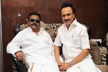 Stalin and Rajinikanth Visit DMDK Chief Vijayakanth, Set Tongues Wagging in Tamil Nadu