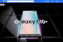 Samsung Galaxy S10+, Galaxy S10 and Galaxy S10e Now Up For Preorders; Prices Start Rs 55,900