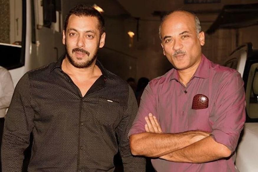 Sooraj Barjatya and Salman Khan to Reunite Once Again for a