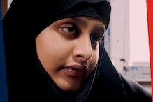 Shamima Begum, UK Teen Who Joined IS, Reveals Why She Has No Regrets