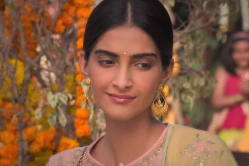 Ek Ladki Ko Dekha Toh Aisa Laga Movie Review: Sonam Kapoor's Film Could Be A Gamechanger