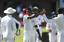 Fernando, Rajitha Help Sri Lanka Take Honours on 13-Wicket Opening Day