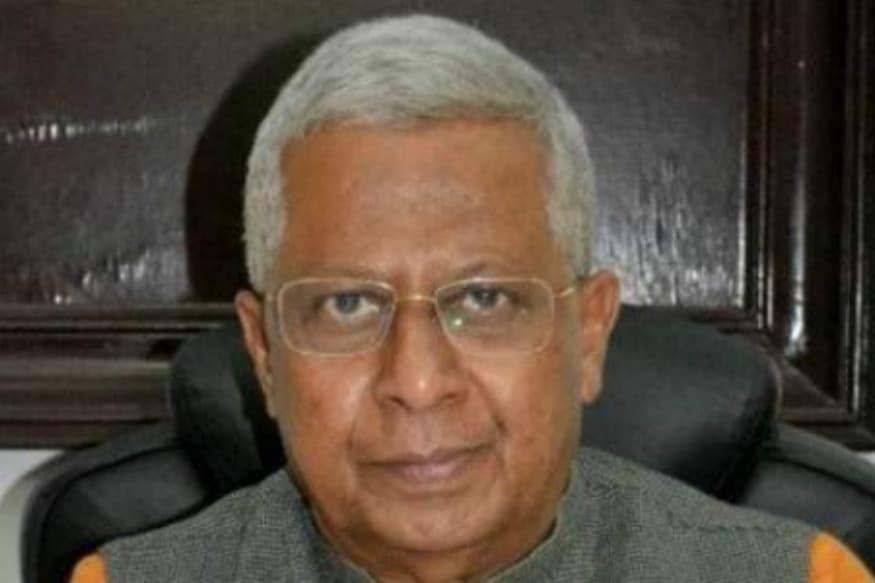 'Should Stick to His Subject': Meghalaya Governor Slams Amartya Sen For Row Over 'Jai Shri Ram'