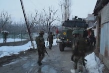 Two JeM Militants Killed in Encounter in J&K's Shopian Day After Surgical Strikes 2.0