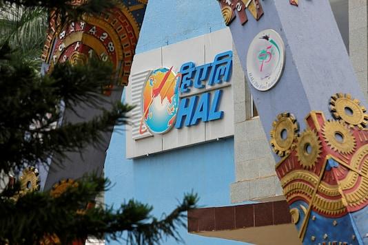 File pic of the Hindustan Aeronautics Ltd office in Bengaluru (Credit: Reuters)