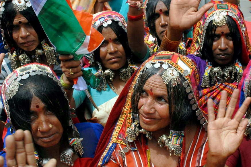 New Entrant Bharatiya Tribal Party Stirs Politics in Rajasthan, Pitches for Separate Tribal Land