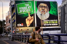 'What is your excuse?': Hezbollah Leader Becomes the Face of Israeli Recycling Ad