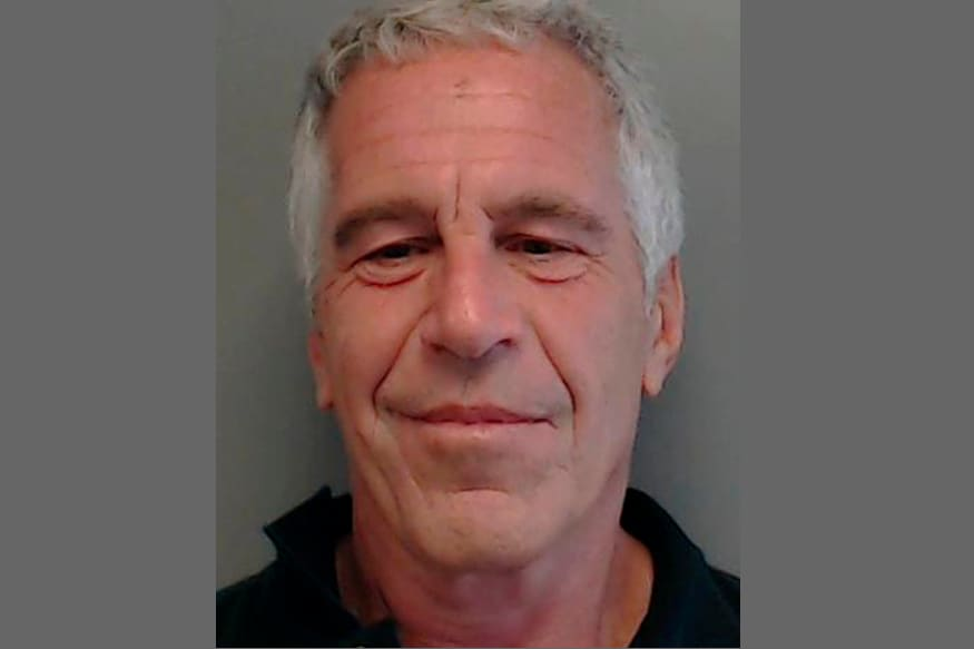 Jeffrey Epstein-linked French Modelling Agent Accused of Sexual Harassment