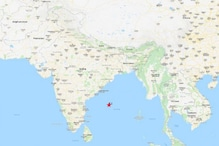 Tremors Felt in Chennai as Magnitude 5.1 Earthquake Hits Bay of Bengal