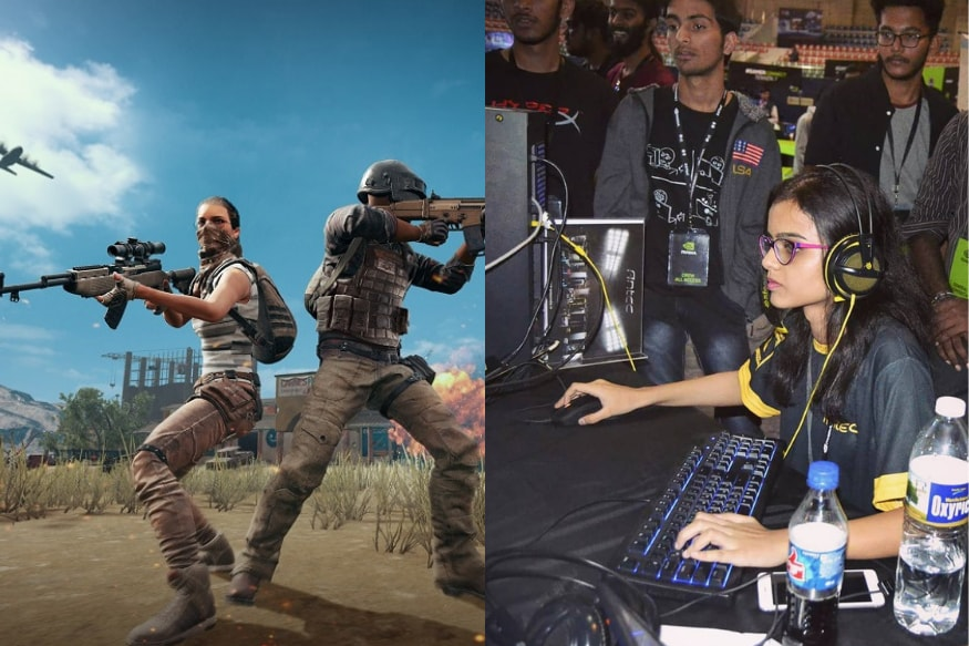 'Go Finish Household Chores': What is it Like to be Female PUBG Player in India