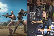 'Go Make Sandwiches': What it is Like to be a Female PUBG Player in India