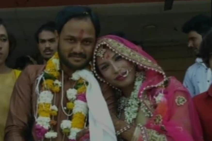 Muslim Man and Transwoman in MP Tie Knot on Valentines Day - News18