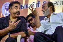 Poles Apart, Can Rajini and Kamal Recreate Their Cine Magic for a Political Blockbuster?
