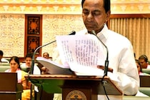 With Less than 24 Hours to Go for First Phase , KCR Asks TRS Workers to Put Extra Effort in 'Tough' Constituencies