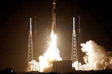 Israel's Maiden Moon Mission Blasts off From Florida to Become World's First Private-Sector Landing