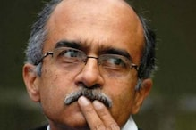 After CJI Slams Criticism of Judges, SC to Take Up Contempt Plea Against Prashant Bhushan Today