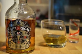 The Tippling Point | The Story of Chivas Regal, First Luxury Drink in Whiskey World, And Also the Finest