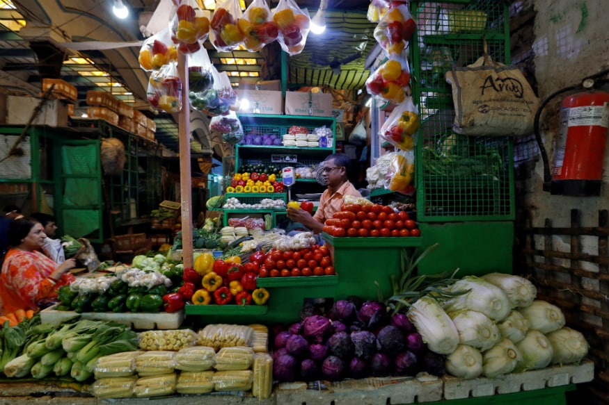 Twin Shocks for Economy: Retail Inflation Spikes to 3-year High, Industrial Production Shrinks by