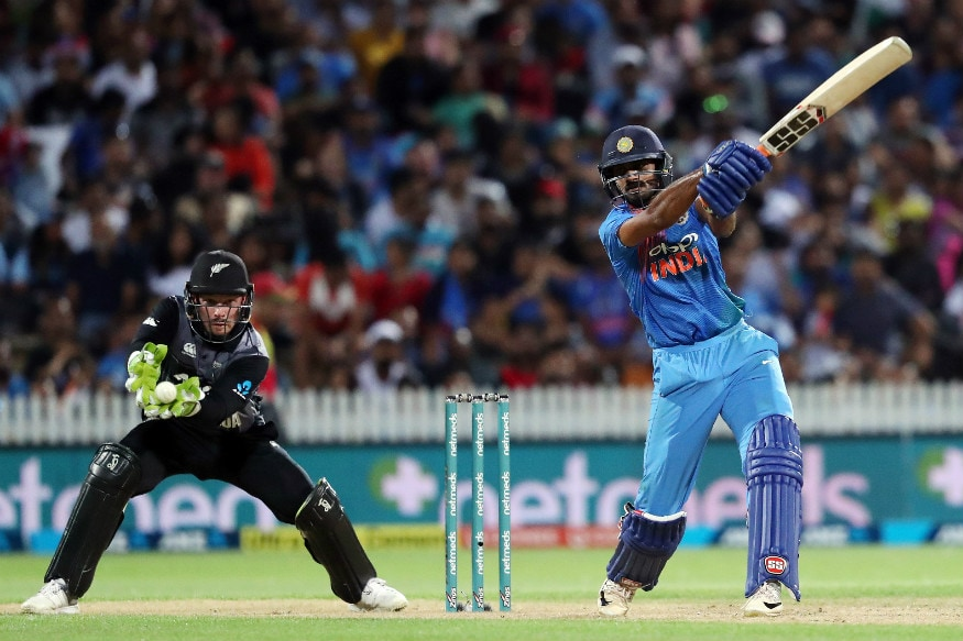 In Pics | India vs New Zealand, Third T20I in Hamilton