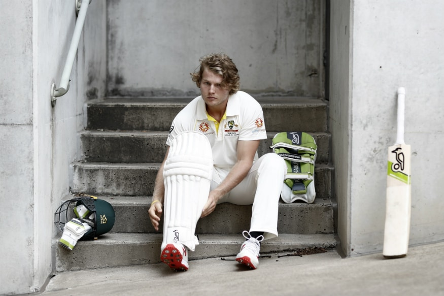 Will Pucovski Withdraws from Australia Test Selection for Mental