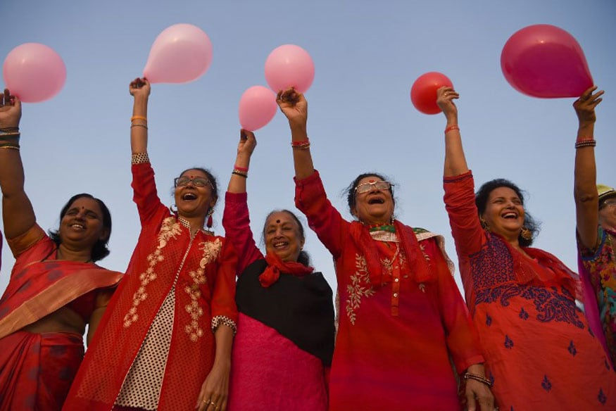 90% of Women Who Have Turned Hermits, Have No Income Among Happiest: Sangh Survey