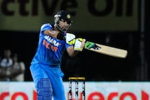 'Was Like Touching the Sky & Falling Down at Light Speed ' - Yuvraj Recalls Fight Against Cancer