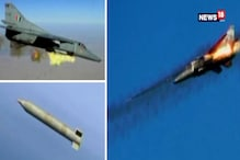 Vayu Shakti 2019: India Displays Its Aerial Firepower In Pokhran