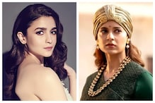 Alia Bhatt Reacts to Kangana Ranaut's Comments, Says Didn't Do Anything to Get a Reaction Like This