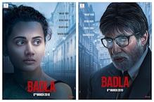 Badla: Shah Rukh Khan Warns Amitabh Bachchan of Revenge, Instead Gets This