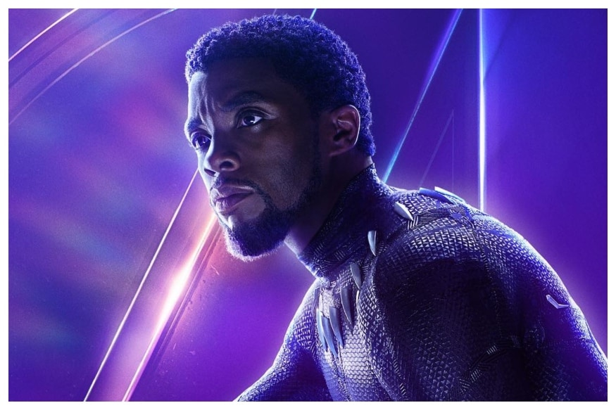 Black Panther Completes One Year, Actor Chadwick Boseman Posts A Celebratory Pic