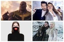 Great Response to Avengers Endgame Test Screenings, First Pics From Game of Thrones 8 Out