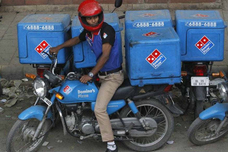 Jubilant, Operator of Dominos Pizza Chain in India, Found Guilty of