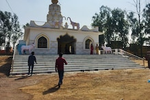 Beyond Religious Lines, People in This Bengal Village Have Come Forward to Build Ram Sita Mandir