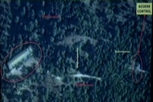 Surgical Strikes 2.0: First Satellite Images of Targets Across LoC