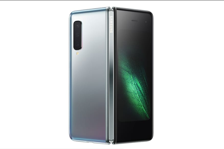 Samsung Galaxy Fold Returning to Markets Within a Month: Report