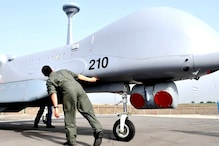 Netra AEW&C And Heron Unmanned Aerial Vehicles The Air Force Used For Strikes on Terrorist Camps in PoK