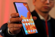 Huawei Mate X Availability in India Will Depend on 5G Network Says Company