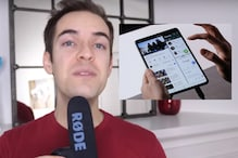 YouTuber Explains How to 'Turn' Any Old Tablet into Samsung's New Foldable Smartphone