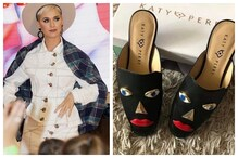 Katy Perry's Shoe Design Lands in Blackface Controversy, Is Pulled From Shelves