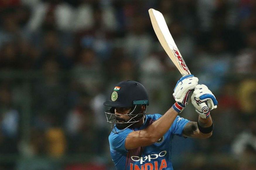 In Pics | India vs Australia, Second T20I at Bengaluru